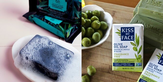 Vegan Bar Soaps You'll Love From Brands That Don't Test on Animals