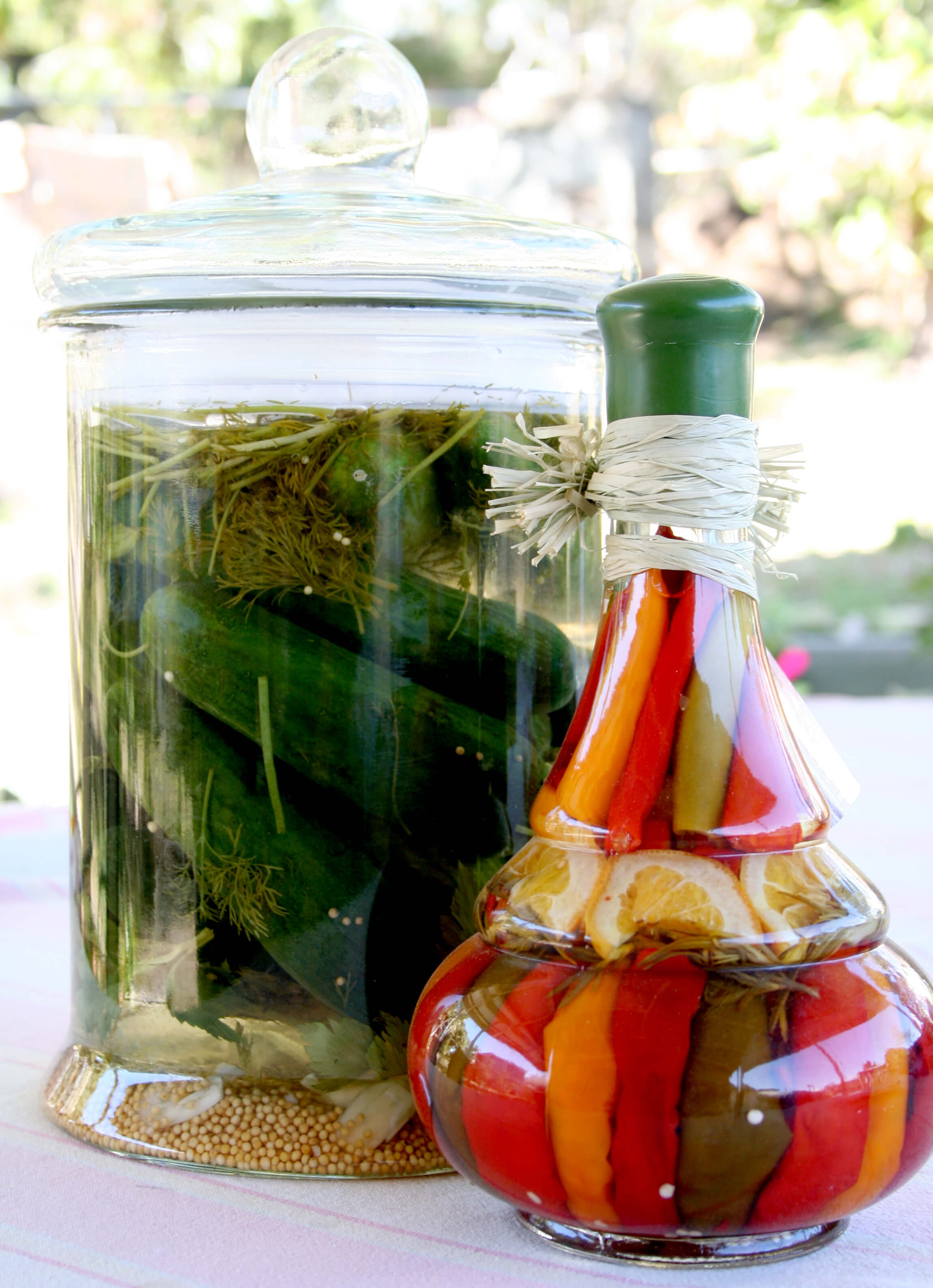 Pickling: The Good, the Bad, and the Ugly