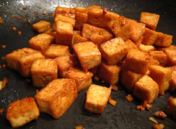 VegCooking Perfect Tofu
