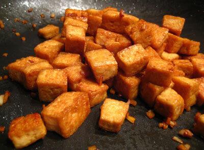 Perfect Tofu