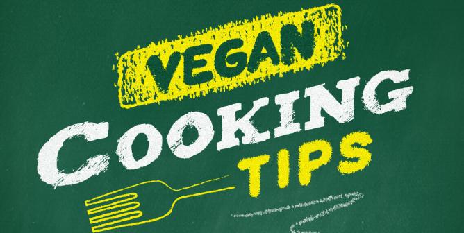 Vegan Thanksgiving Swaps Cheat Sheet