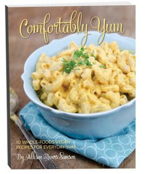 Comfortably Yum
