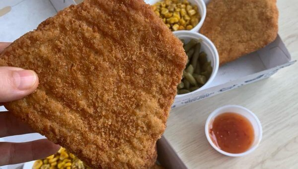Try These Vegan Fast-Food and Chain-Restaurant Options on the Go