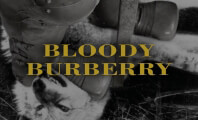 Bloody Burberry