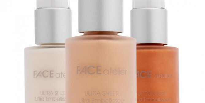 Enhance Your Complexion With FACE atelier's Fabulous Cruelty-Free Cosmetics