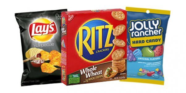 Check Out This Accidentally Vegan Food And Snacks List Peta