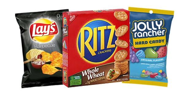 Vlog 2014: Walmart American Junk Food Party Snacks Haul (Birthday ...