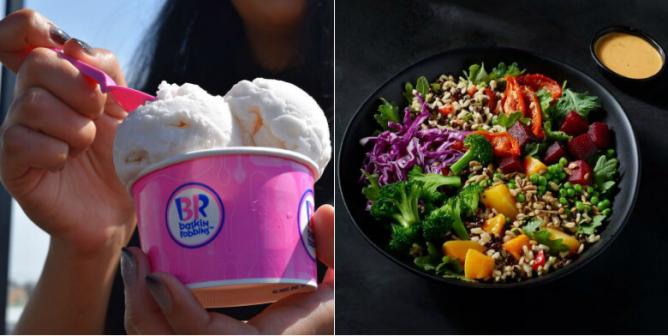 Vegan Fast Food And Restaurant Guide August 2019 Peta