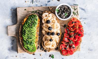 Order Your FREE Vegan Starter Kit!