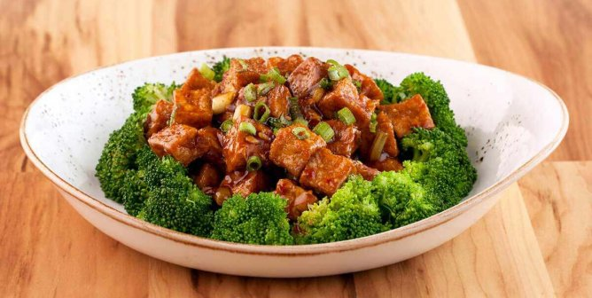 How to Order Vegan at P.F. Chang's China Bistro