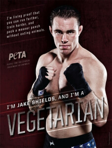 Jake Shield PSA