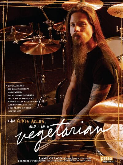 Chris Adler PSA