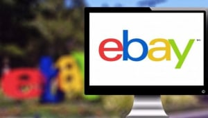 eBay Giving