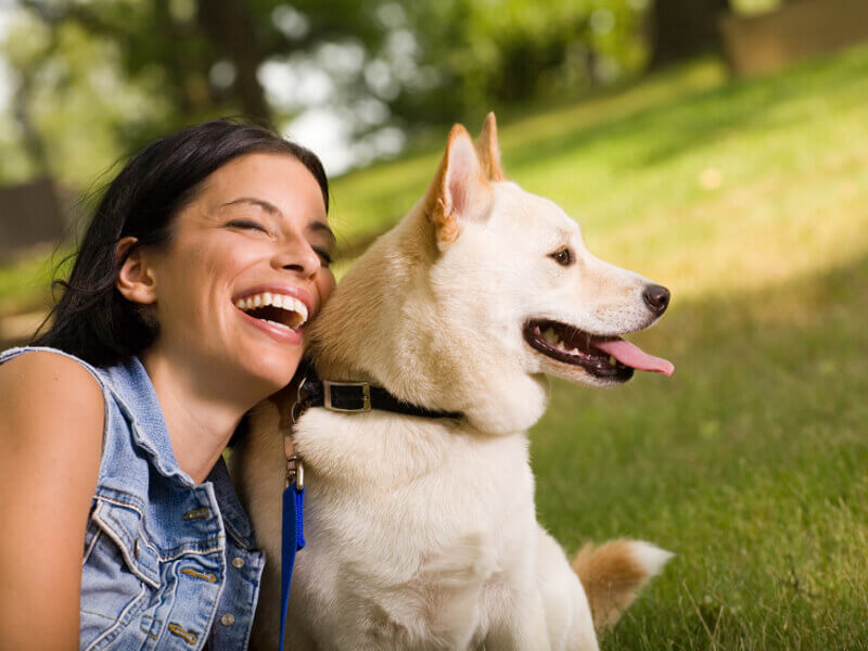 Caring for Animal Companions | PETA