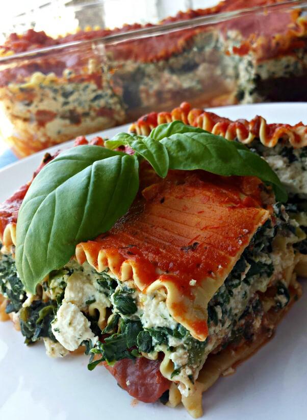 Host a Vegan Italian Dinner Party