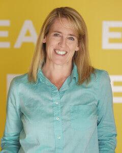 Tracy Reiman