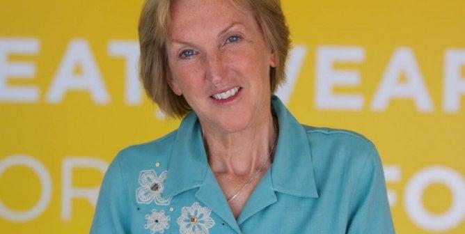 Ingrid Newkirk's Biography