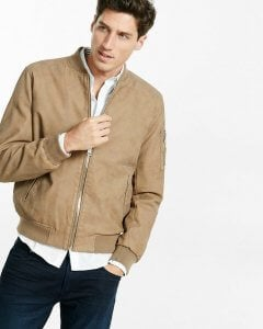 faux-suede-mens-jacket-express