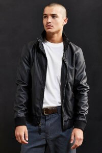 urban-outfitters-mens-vegan-leather-jacket