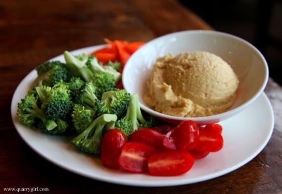 2011 Vegetarian and Vegan Stats