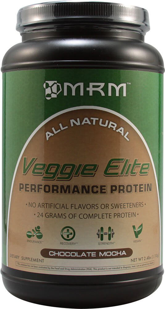 MRM-Veggie-Elite