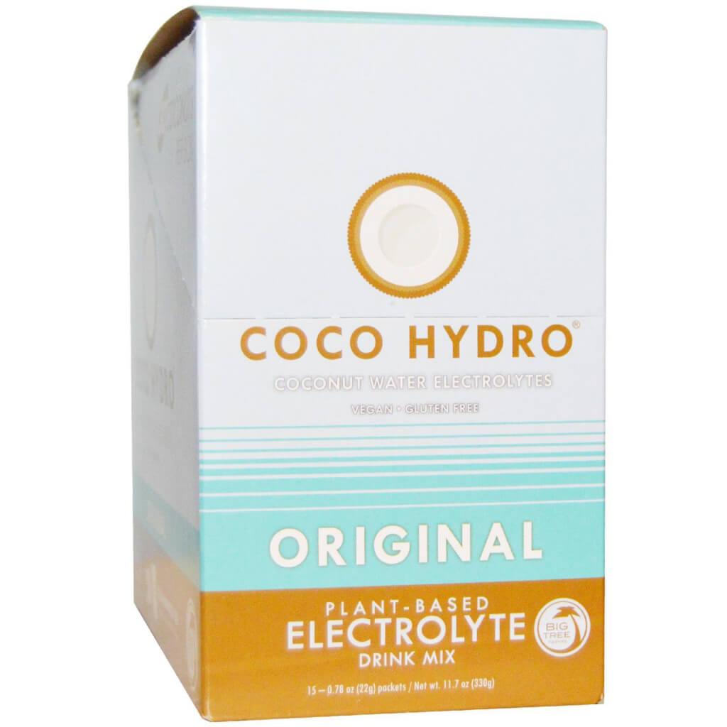 coco hydro original