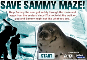 save sammy game