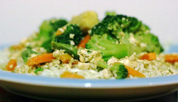 From PB&J to Vegan Gourmet