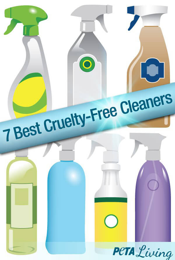 Cruelty Free Cleaner Share-Able