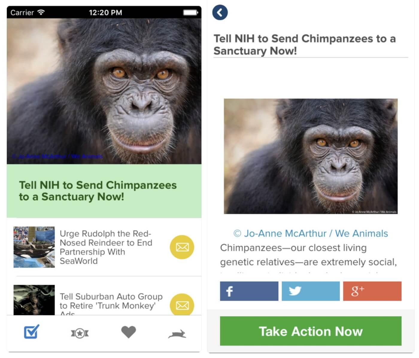 Helpful Vegan Apps You Really Should Download | PETA