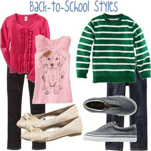Must-Have Kid Styles for Back-to-School!