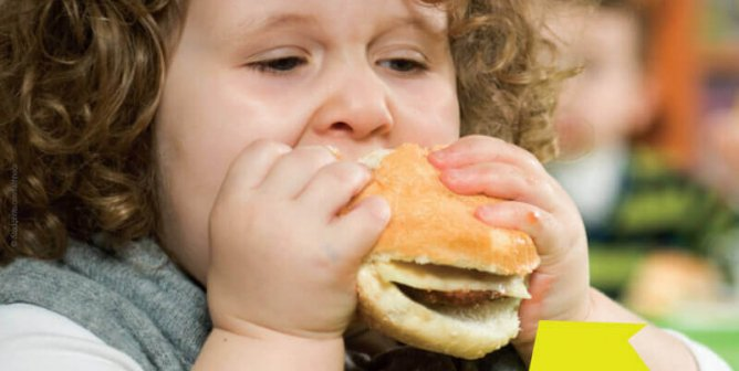 PETA Pleads for Obese Kids in Puerto Rico