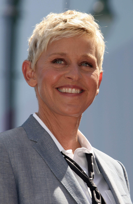 Ellen Wants to Help You Go Vegan