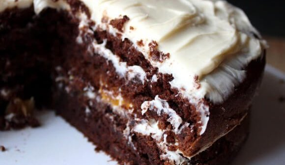 The 5 Easiest Vegan Cake Recipes