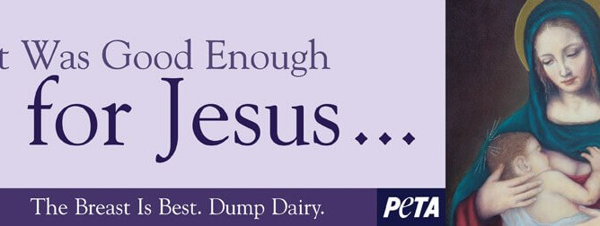 WWJD: What Would Jesus Drink?