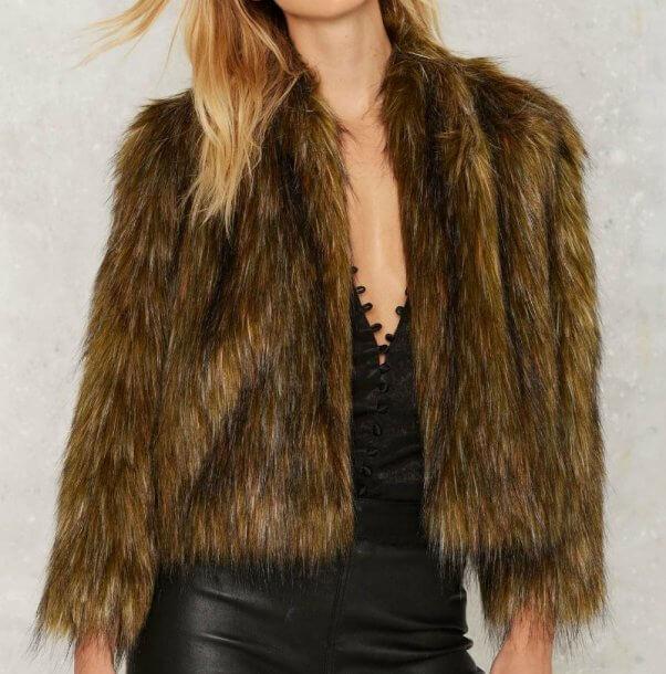 nasty-gal-faux-vegan-fur-jacket
