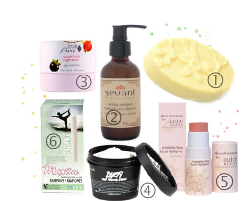 Go Green and Gorgeous With Cruelty-Free Cosmetics
