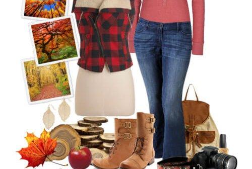 Fashion Friday: Autumn Layers