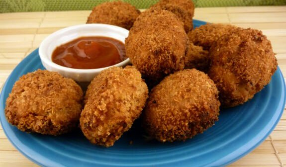 You Need These Vegan Chicken Nuggets In Your Life Peta