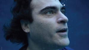 Joaquin Phoenix: Joaquin Drowns