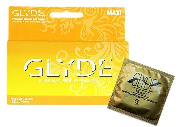 glyde-condom-box
