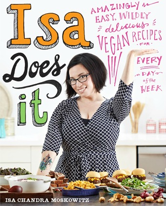 Isa Does It Cookbook