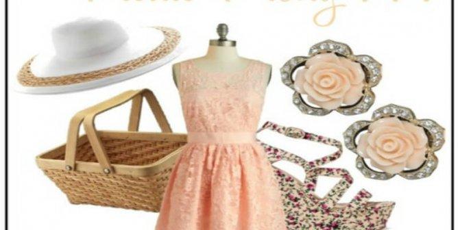 Fashion Friday: Prepare to Be Picnic-Pretty!