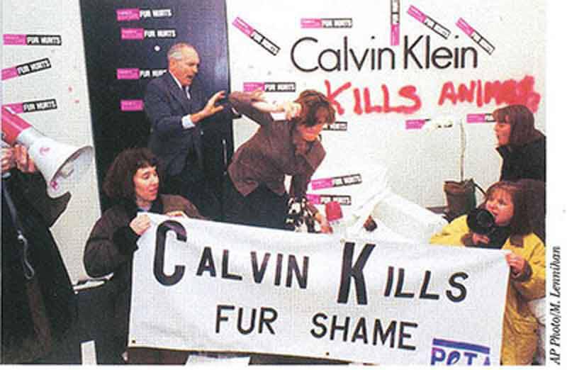 1994 – Calvin Klein