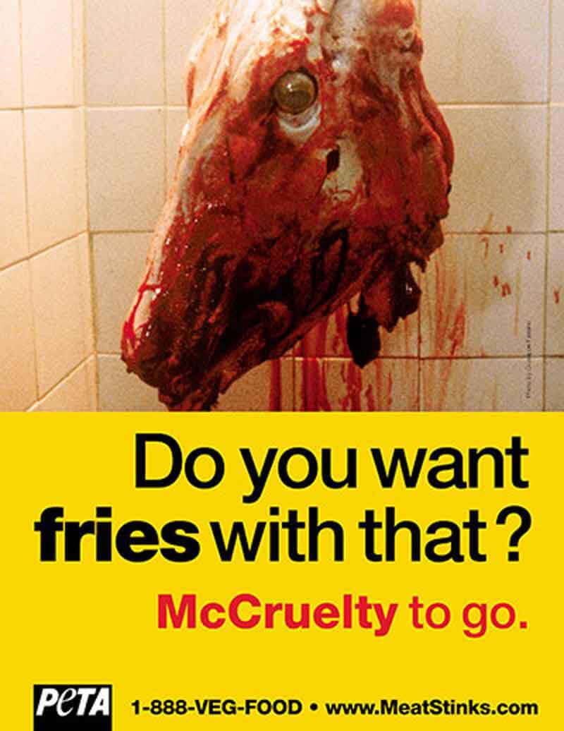 2000 – McDonald's