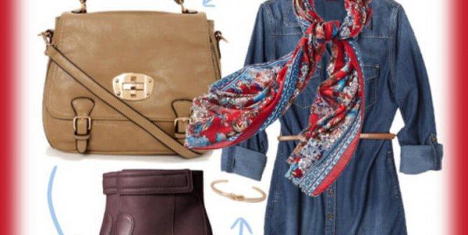 Fashion Friday: Between Seasons