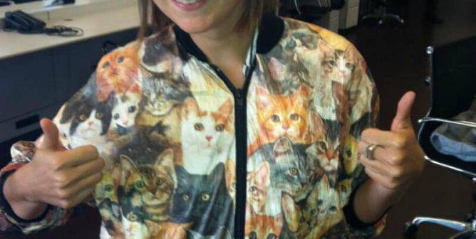 Cat-Lady Closet Essentials