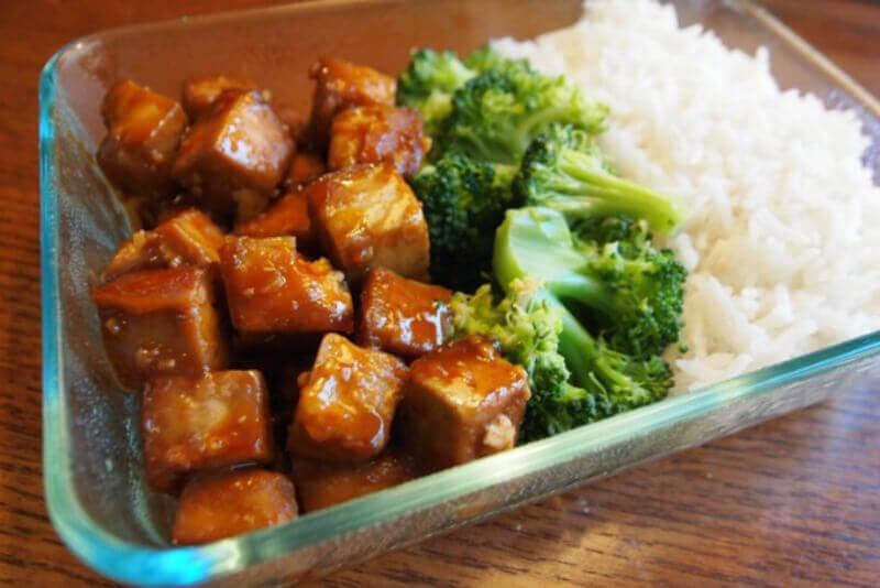 Rice And Broccoli Recipes Healthy