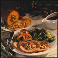 Thanksgiving Feast: Celebrating 20 Years of Living Cruelty-Free