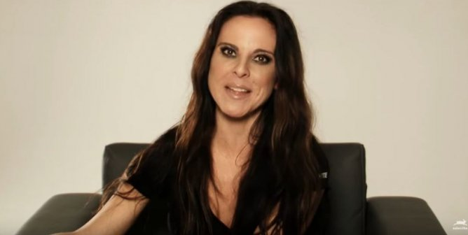 Kate del Castillo: Fiercely Defend Your Animals